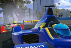 La Fórmula E se pasa a la realidad virtual