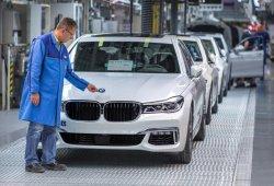 BMW estrena tres años de garantía para todos sus modelos