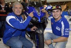 "Giacomo Agostini: ""Ducati ha hecho un ofertón a Jorge Lorenzo"""