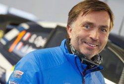 Jost Capito quiere dejar el WRC con el OK del 'shootout'