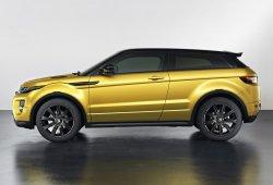 Land Rover quiere un nuevo SUV Coupe... ¡eléctrico!