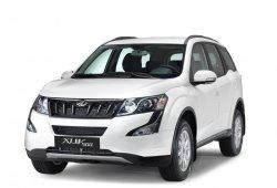 Mahindra XUV500 2016, renovación para este SUV hindú de siete plazas