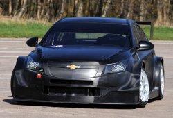 Nika Racing cambia Honda por Chevrolet en el WTCC