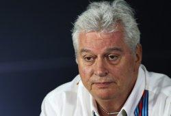 Pat Symonds escoge sus cinco mejores monoplazas de F1