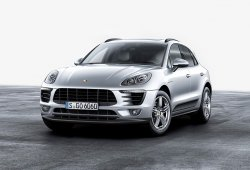 Nuevo Porsche Macan de acceso a la gama, con 252 CV