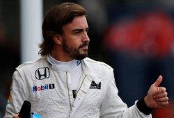 """Según el médico de la FIA, Alonso """"se salvó por poco"""""""
