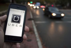 Uber vuelve a estar disponible en Madrid