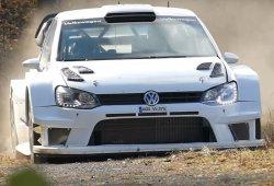 El WRC 2017 se empieza a disputar ahora