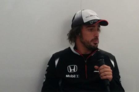 Esta Fórmula 1 entristece a Alonso y no gusta a nadie, según el piloto
