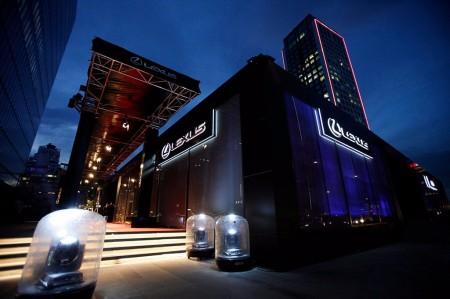 Lexus abre su primer concesionario en Turquía
