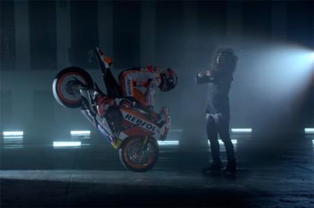 Repsol y la suma de talentos para el mundial de MotoGP 2016