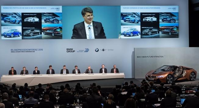 Habrá nuevos modelos BMW M
