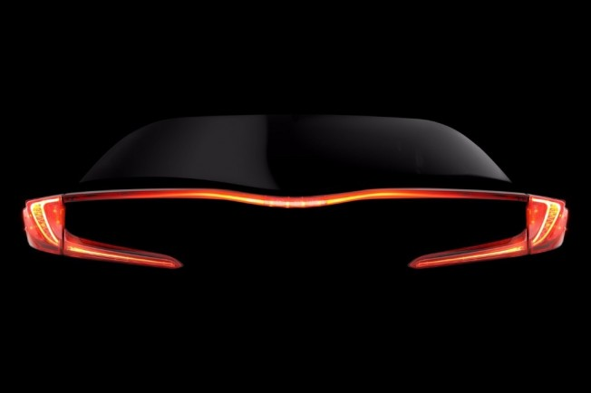 Toyota Prius Plug-in Hybrid - teaser