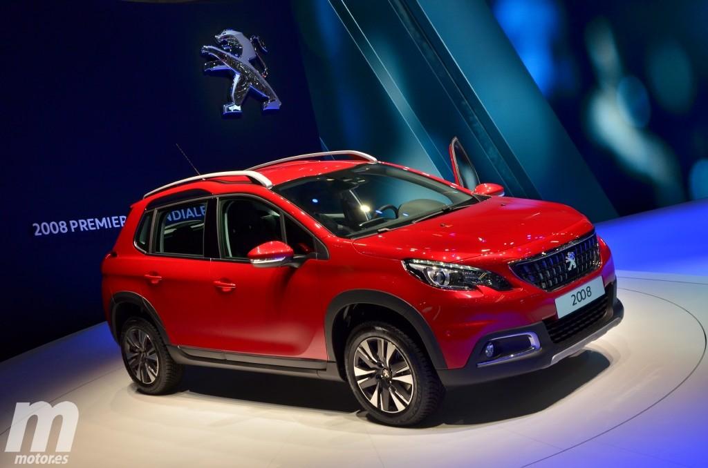 Nuevo Peugeot 2008, una gran puesta a punto del crossover francés