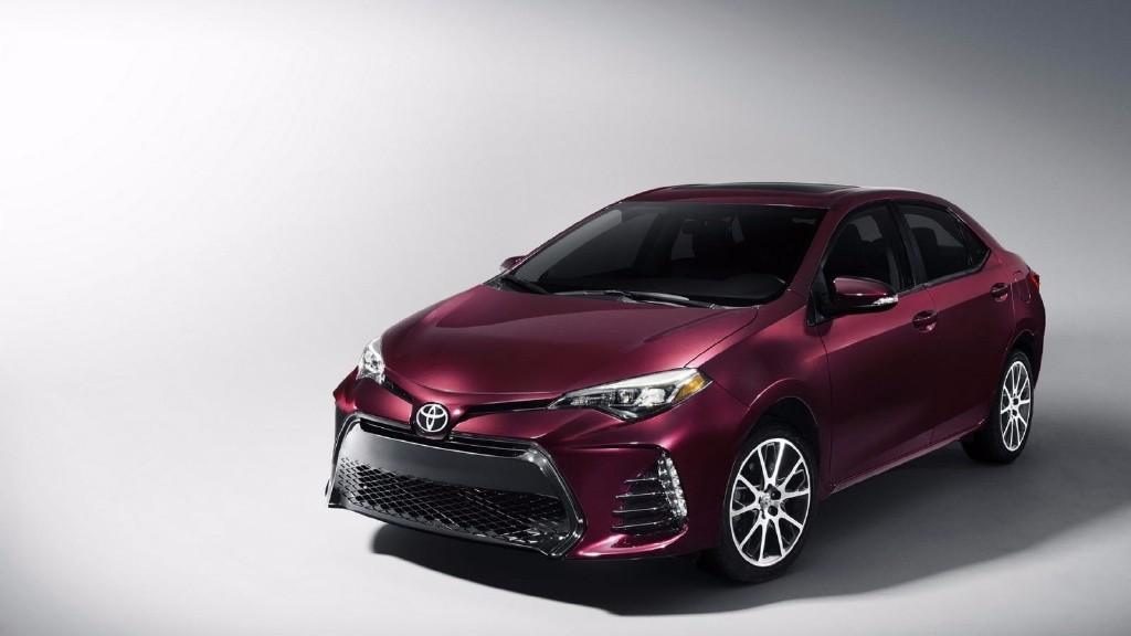 Toyota Corolla 50 aniversario, edición especial para un modelo irrepetible