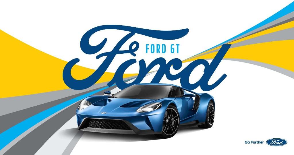 Ford GT 2016: ya puedes configurarlo y solicitar su compra
