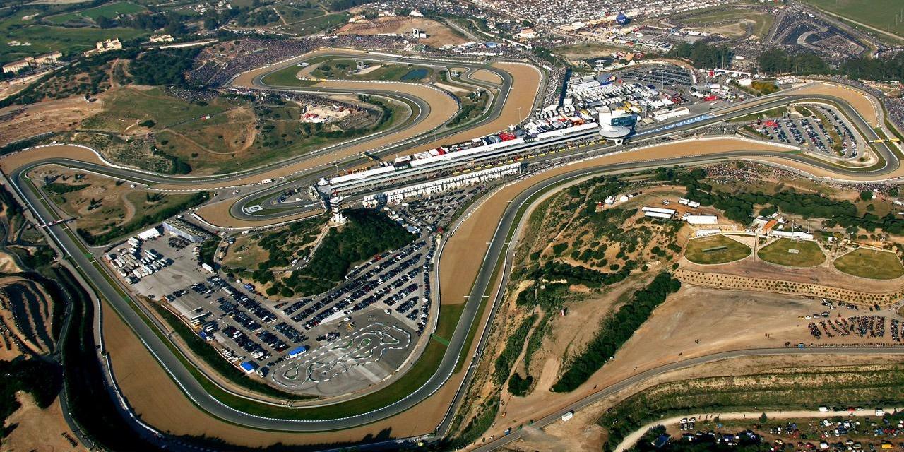 Horario del GP de España 2016 y datos del circuito de Jerez