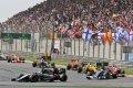 La Comisión de F1 no ratifica la normativa de motores para 2017