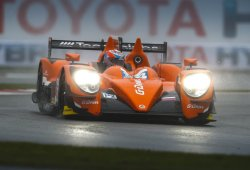 G-Drive suma un LMP2 a las 6 Horas de Spa-Francorchamps