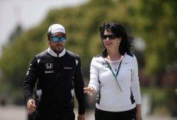 """Alonso: """"Creo que es posible tener un coche en Q3"""""""