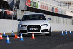 Audi Driving Experience presenta sus cursos de 2016