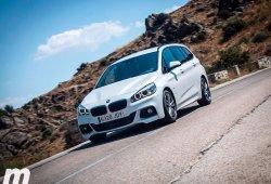 BMW Serie 2 Active Tourer y Gran Tourer, una nueva raza de monovolúmenes