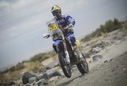 Así son las 12 etapas del Dakar 2017