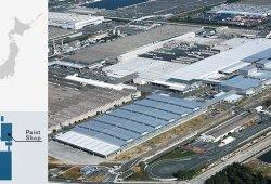 La industria japonesa reacciona ante los terremotos de Kyushu