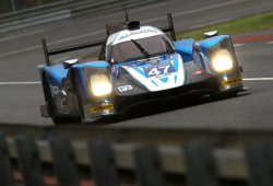 KCMG defenderá su victoria de la clase LMP2 en Le Mans