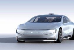 LeEco LeSee, un eléctrico chino a la caza de Tesla