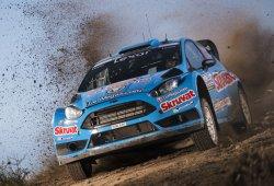 Lista de inscritos del Rally de Portugal del WRC