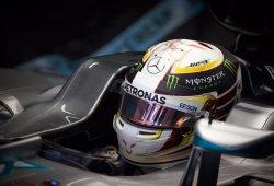 Los Mercedes meten miedo antes de la clasificación