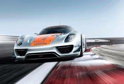 Un Porsche a medio camino entre el 911 Turbo y el 918 Spyder es posible, el 960