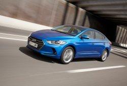 Precio del Hyundai Elantra 2016: desde 20.025 euros