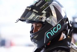 Rosberg manda en los primeros libres de Rusia