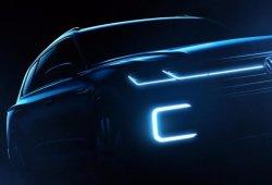Volkswagen nos adelanta su nuevo SUV híbrido que veremos en Pekín