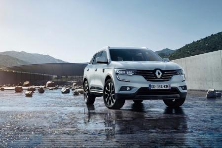 Renault Koleos 2016, el cambio radical que esperábamos se hace oficial