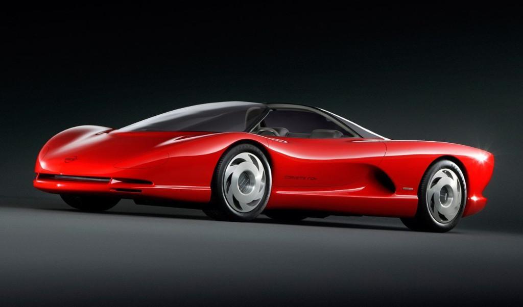 El nuevo Chevrolet Corvette C8 de motor central podría ser un error épico