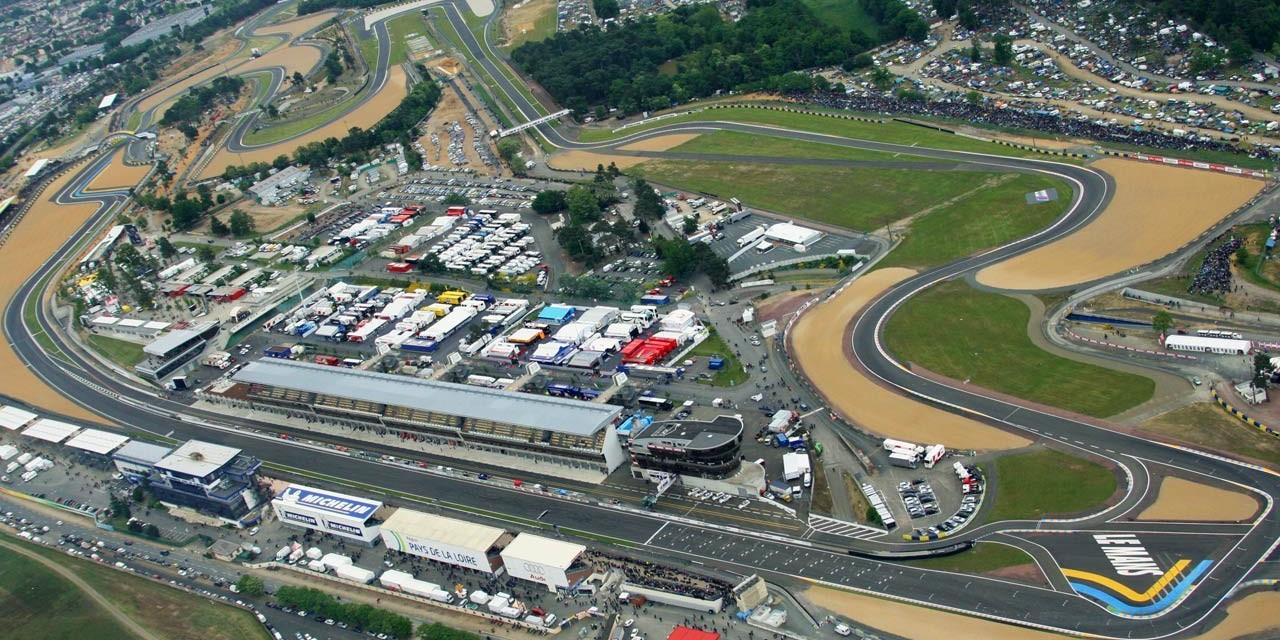 Horario del GP de Francia 2016 y datos del circuito de Le Mans