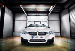 BMW M4 CS, las claves del M4 español (con vídeo)