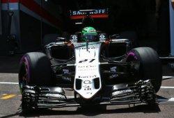Brillante 5ª posición de Nico Hülkenberg en clasificación
