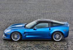 Chevrolet registra las siglas ZR1, ¿nuevo Corvette ZR1 de 700 CV en 2017?
