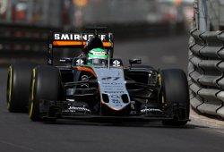 Consistente jueves de Force India en el GP de Mónaco