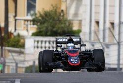 Así te hemos contado los entrenamientos libres del Gran Premio de Mónaco de F1