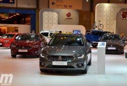 FCA España llegará cargada de novedades al Madrid Auto 2016