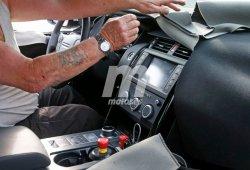 El Land Rover Discovery 2017 nos descubre su nuevo interior