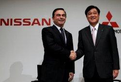 Nissan compra el 34% de Mitsubishi siendo ahora su accionista mayoritario