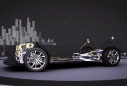 Primeros detalles del Peugeot 3008 híbrido enchufable y los nuevos eléctricos de PSA