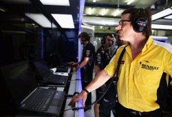 Red Bull seguirá con Renault