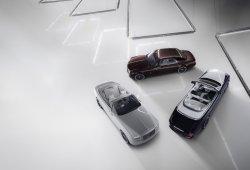 Rolls-Royce Phantom Zenith Collection, una despedida por todo lo alto